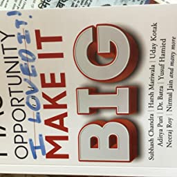 89c282fa09f4b Master Opportunity and Make it Big eBook  Richard M. Rothman  Amazon ...