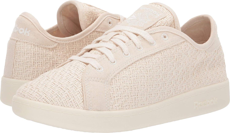 best website 93149 acb45 Amazon.com   Reebok Lifestyle Unisex NPC UK Cotton   Corn   Fashion Sneakers