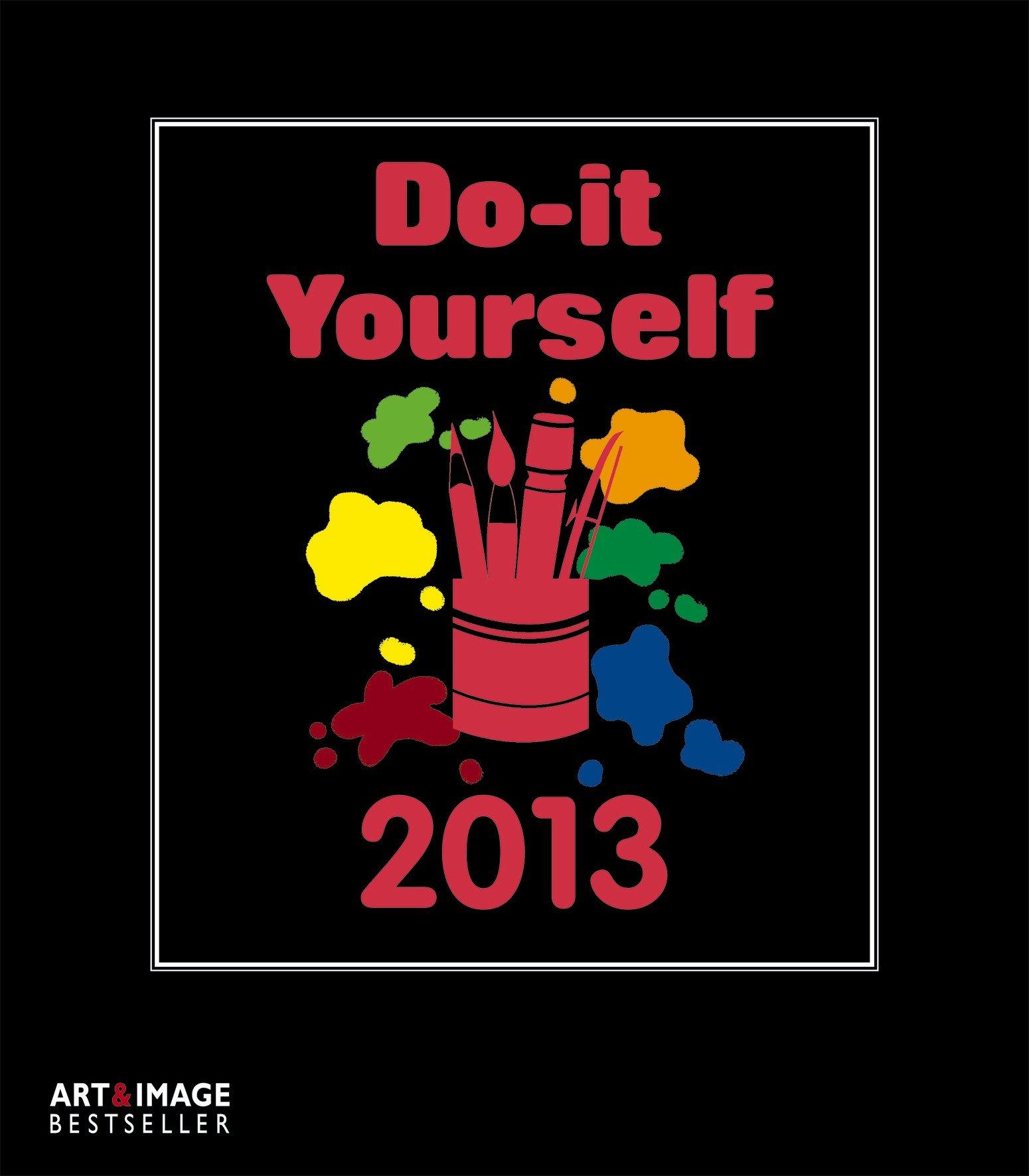 Do-it-yourself Foto Bastelkalender 2013