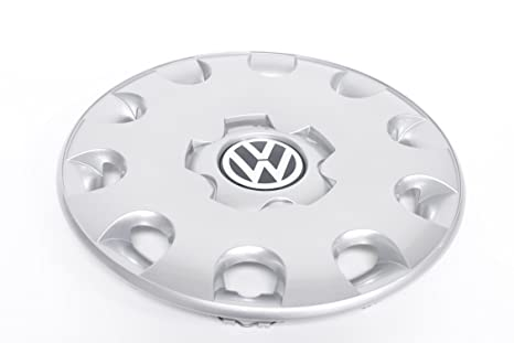 Image Unavailable. Image not available for. Color: Volkswagen - 1C0601147LGJW Golf 15 Inch New Factory Original Equipment Hubcap