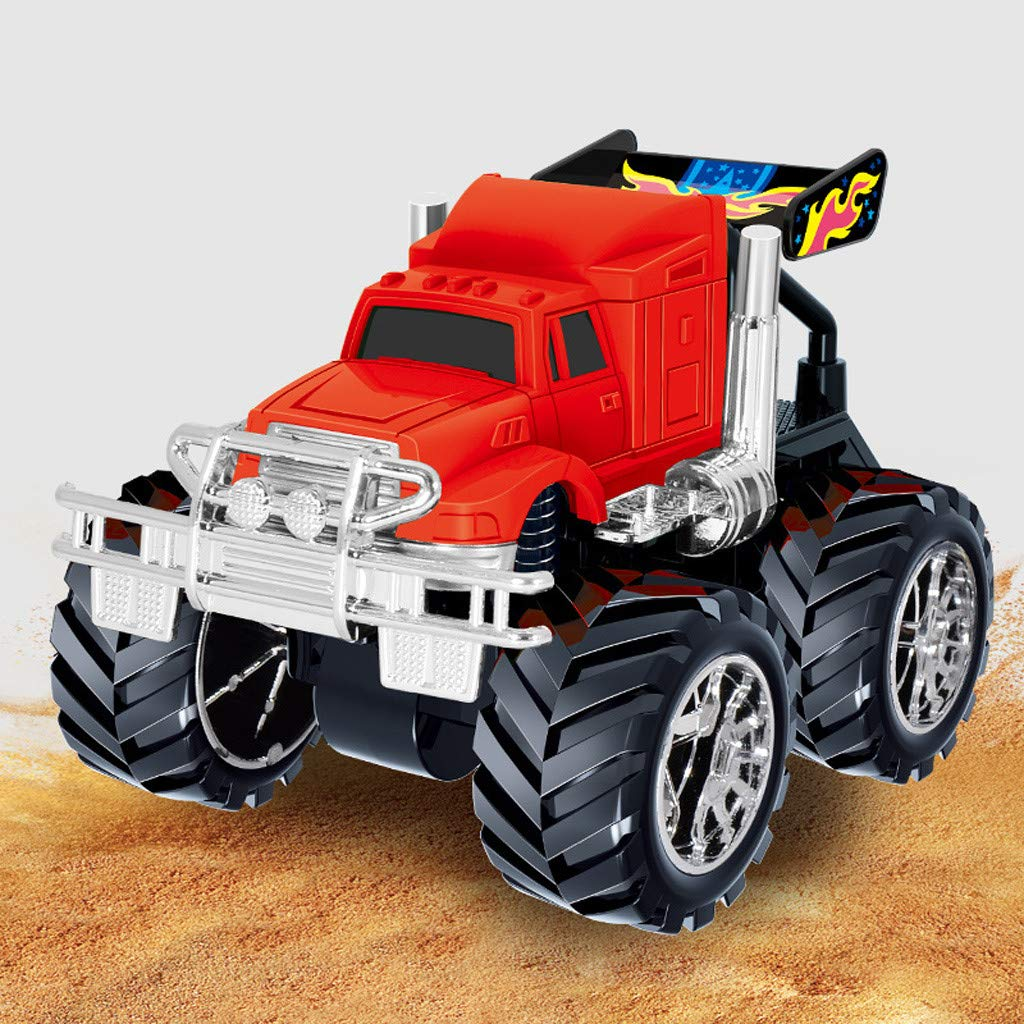 Toy Cars That You Can Drive >> Amazon Com Iamup Kids Inertia Four Wheel Drive Plaything Off Road