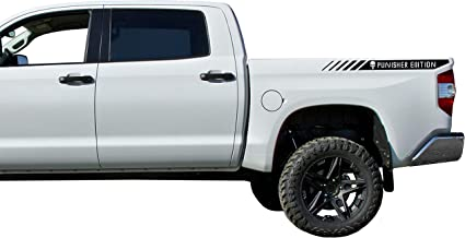 F-350 Graphic Decal 2013 Sticker F-250 2014 FX4 Off Road Ford F-150 6 to 8 Year Outdoor Life Set of two 2012 Truck Bed Side.