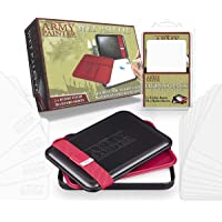 The Army Painter Wet Palette and Hydro Pack Bundle, Premium Brush Storing Palette with 100 Palette Sheets and 4 Sponges…