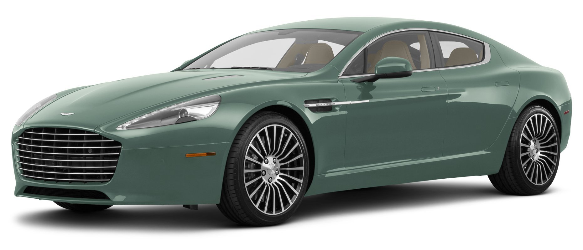 2016 aston martin rapide reviews images and specs vehicles. Black Bedroom Furniture Sets. Home Design Ideas
