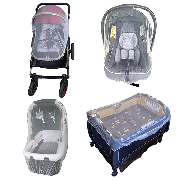 Top 9 Mosquito Net For Babies