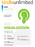 Ebook: Data Visualization Tools (Innovation Trends Series) (English Edition)