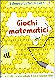 Giochi matematici. Con gadget