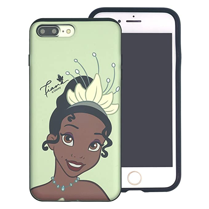 newest collection f54fe e05b5 Amazon.com: iPhone 6S / iPhone 6 Case The Princess and The Frog ...