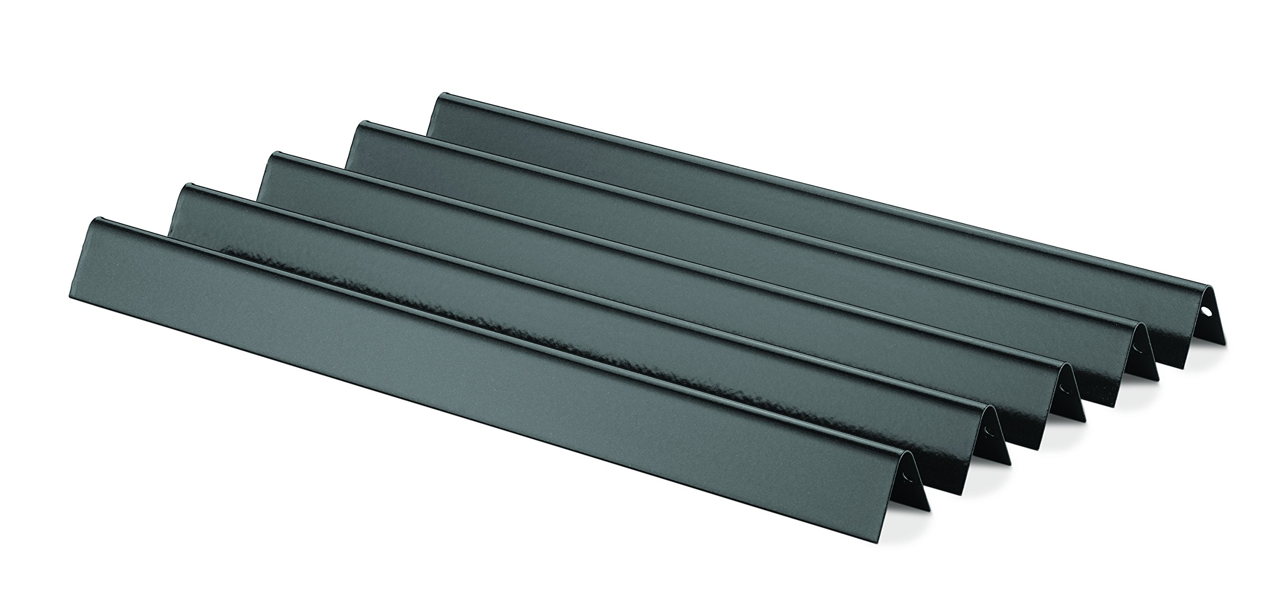 Weber 7534  Gas Grill Flavorizer Bars (21.5 x 1.7 x 1.7) by Weber