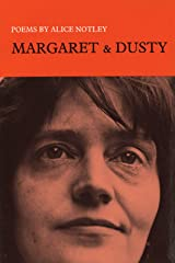 Margaret & Dusty Paperback