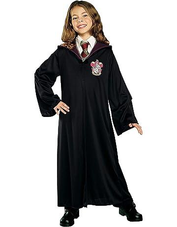 Déguisement Robe Gryffindor Harry Potter™ enfant - 8 à 10 ans 1dbebfe4c6f