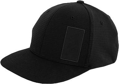 adidas Golf - Gorra de Golf para Hombre, Talla única, Color Negro ...