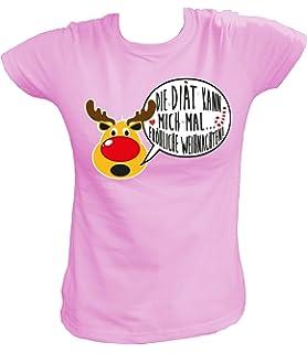 Artdiktat Herren T Shirt Die Diat Kann Mich Mal Frohliche