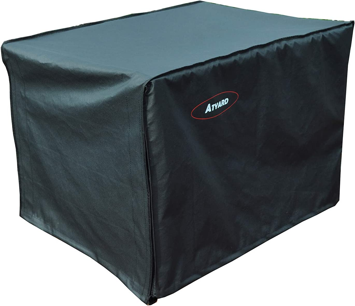 """ATYARD 30-inch Outdoor Cover for Keter Unity (Small) Portable Table - UV Resistant, Breathable, All Weather (30"""" L x 24"""" W x 32"""" H)"""