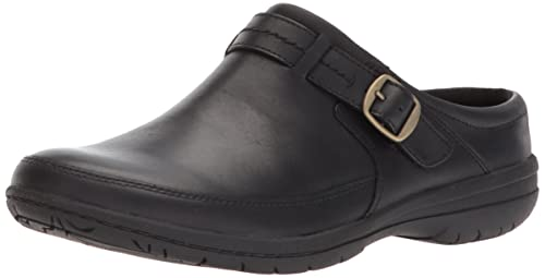 c5b21cba1 Merrell Womens Encore Kassie Buckle Slide Shoes: Amazon.ca: Shoes ...