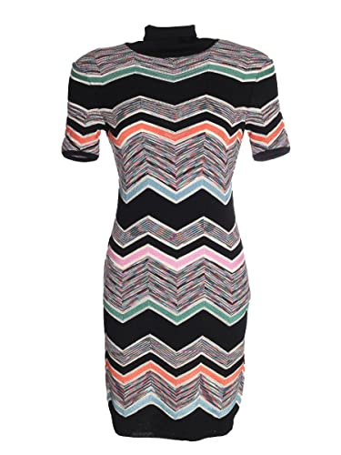 Missoni Vestito Donna 2066322800 Lana Multicolor