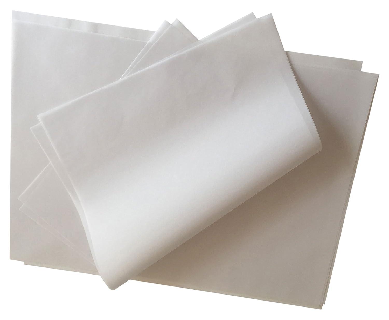 HCP Confezione da 100fogli di carta da ricalco, senza acido, A3,da 62g/mq House of Card & Paper HCP233