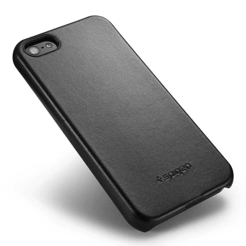 Amazon Spigen Genuine Leather Grip IPhone 5S Case For 5