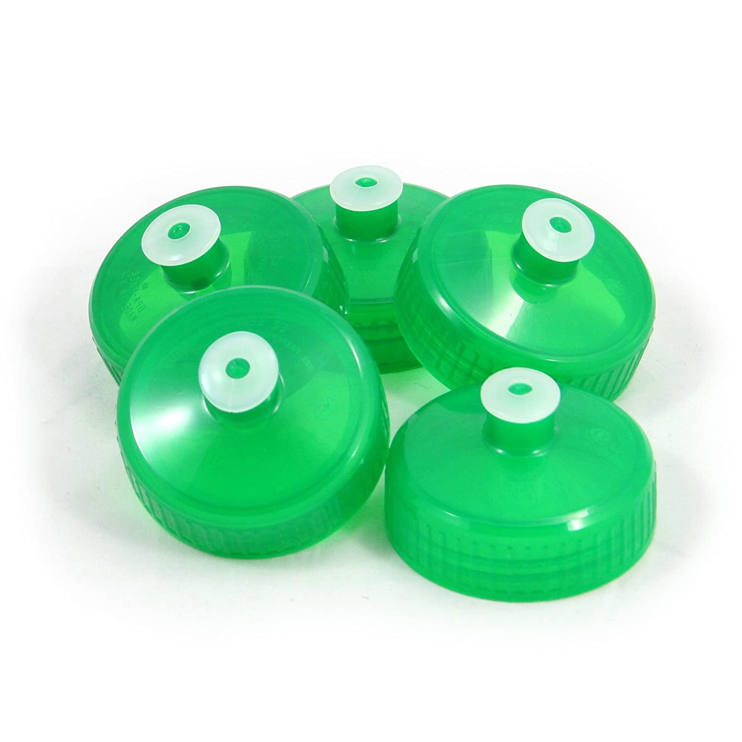 Rolling Sands 63mm Push-Pull Lid Set of 5