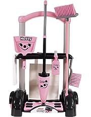 Casdon Little Hetty Cleaning Trolley