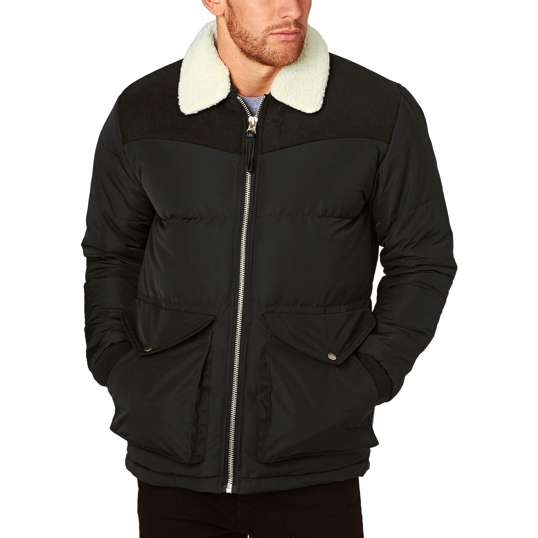 Bellfield Clothing B Shepro B Herren, Blouson, schwarz