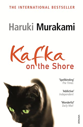 Kafka On The Shore (Vintage Magic)