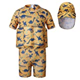Kids Swimsuits Floatation Swimsuits One-Piece