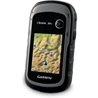 Garmin Etrex 30x Handheld GPS (Multi-Colored)