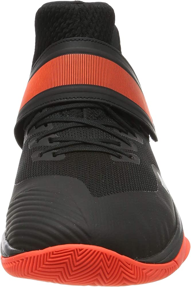 PUMA Rise XT 3, Zapatos de Futsal Unisex Adulto, Black-Silver-Nrgy ...