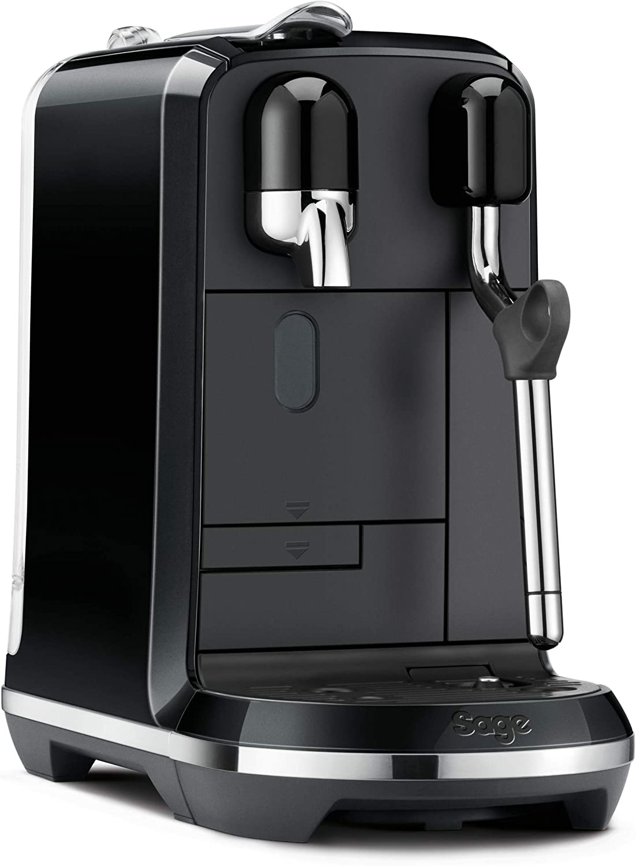 Sage Appliances sne500bks The Creatable ISTA Uno Cafetera ...