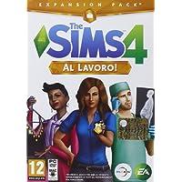 The Sims 4 Al Lavoro! - Espansione - PC