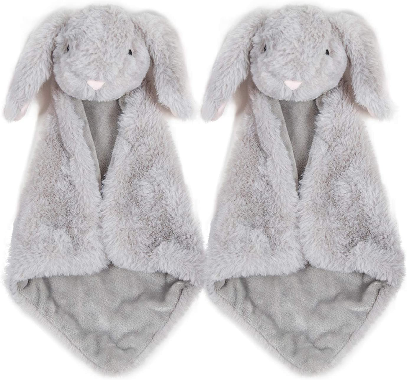 Security Blanket Penguin woobie luvi Lovems lovie