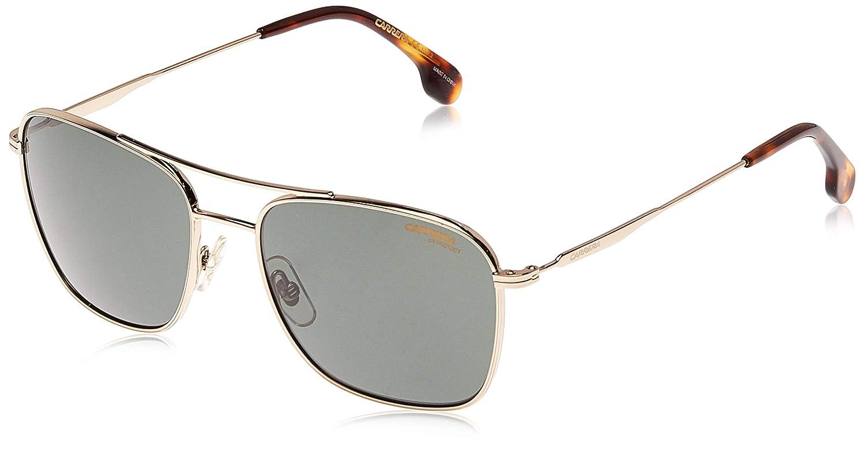 Amazon.com: Carrera Carrera 130/S j5gqt (Oro con lentes ...