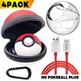 Quarble Carrying Case + Charger Cable + Cover