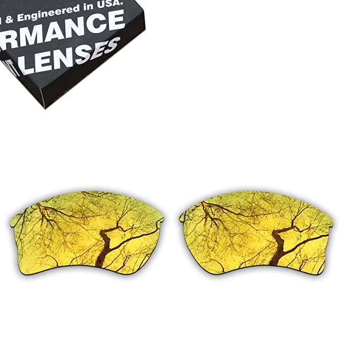 359d3dbe19b Image Unavailable. Image not available for. Color  ToughAsNails Polarized  Lens Replacement for Oakley Quarter Jacket OO9200 Sunglass ...