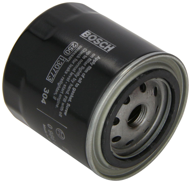 BOSCH 0 986 452 003 FILTRE A HUILE BOSCH Robert Bosch GmbH Automotive Aftermarket 0986452003