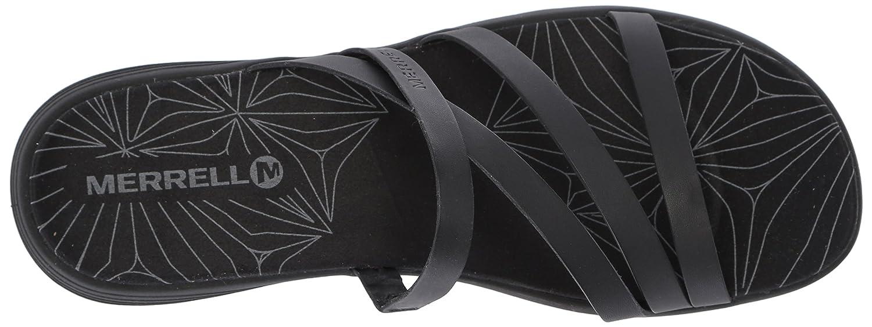Merrell Duskair Seaway Slide Leather J97674