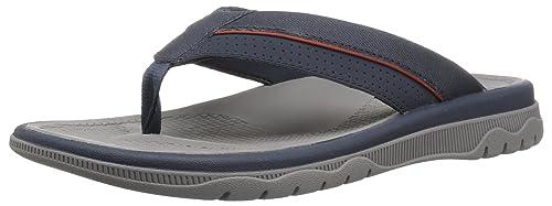 Clarks Men's Balta Sun Flip Flop: Amazon.co.uk: Shoes & Bags