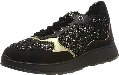 Liu Jo Asia 06 Sneaker Black, Zapatillas Mujer
