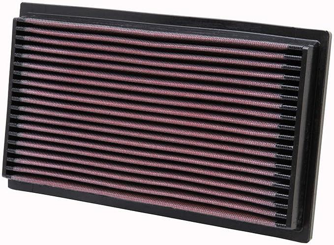 K/&N 33-2059 Hi-Flow Air Intake Replacement Drop in Filter for BMW *See Detail*