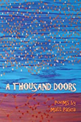 A Thousand Doors Kindle Edition