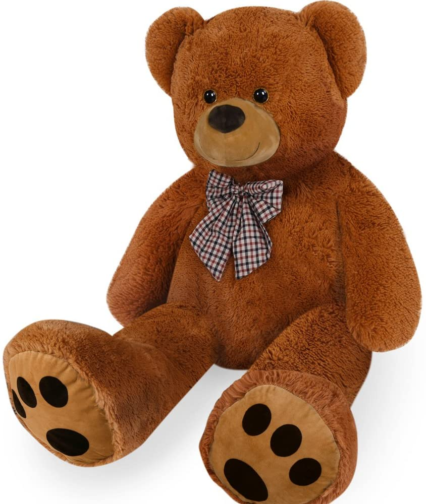 Photo of Riesen Teddy 150 cm