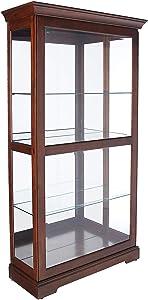 Howard Miller Tyler Curio/Display Cabinet