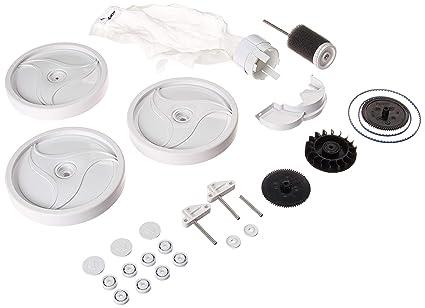 Amazon.com: Zodiac 9-100-9010 - Kit de repuesto de ajuste de ...