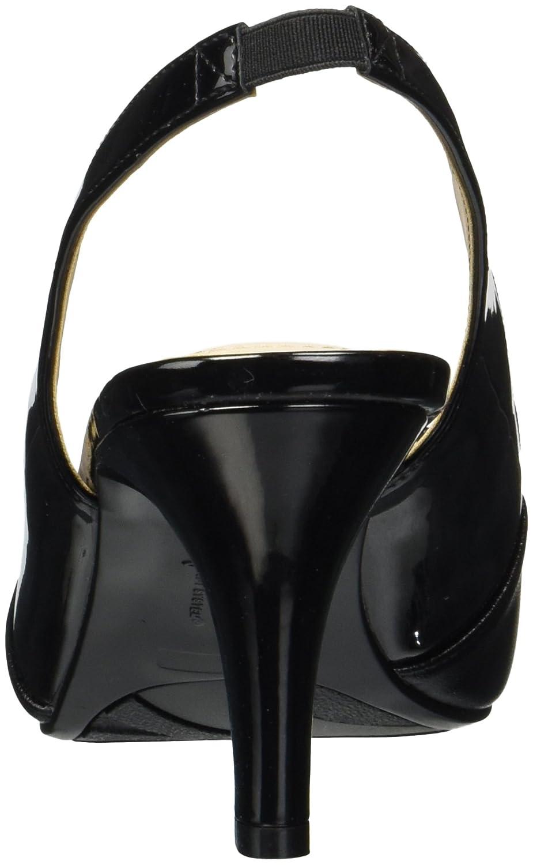 LifeStride Women's Tannis Pump B(M) B0775ZBP88 8.5 B(M) Pump US|Black 34326c