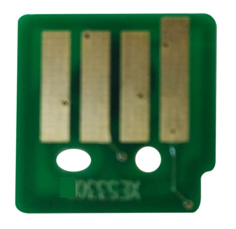 Morel Drum Cartridge Chip For Use In Xerox Work Centre 5325 5330