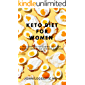 KETO DIET FOR WOMEN: The complete ketogenic diet for women, how to do it right and loose weght