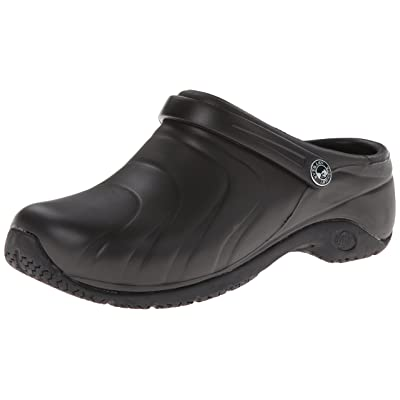 Amazon.com | AnyWear Women's Zone Clog | Mules & Clogs