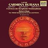 Orff: Carmina Burana (2LP Vinyl)