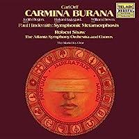 Orff: Carmina Burana [VINYL]